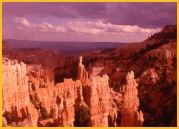 Red Rock and Bryce Canyons