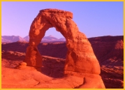 Arches National Park and Canyonlands